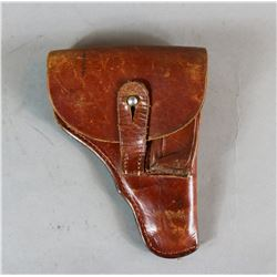 WWII German Leather Holster