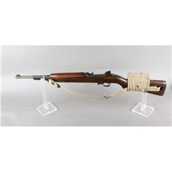 I.B.M. M1 Carbine Rifle