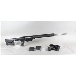 Ruger Precision Rifle Gen 1