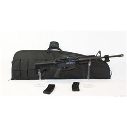 DPMS AR15 Mod. A-15 Rifle .223-5.56mm