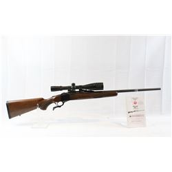 Ruger No 1 Rifle 243 Caliber