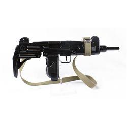 Uzi Replica Machine Gun