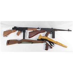 Gun Stocks and Reproduction Guns
