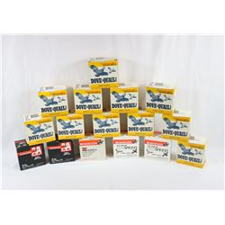 Lot of 16 Boxes of 12 GA Ammo
