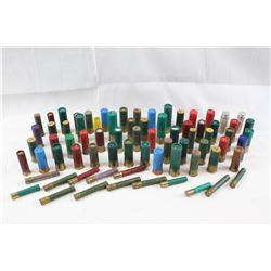 Lot of 50+ Loose Shotgun Shells