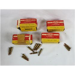 150+ Rounds of 218 Bee Ammo