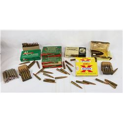Lot of 150+ Rounds of 30.06 Ammo