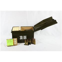 300+ Rounds of 30.06 Ammo