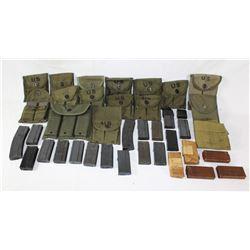 M1 Carbine Mag Lot