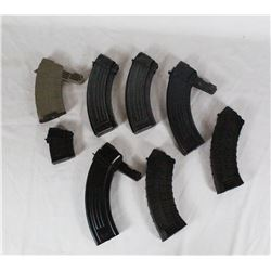 AK/SKS Magazine Lot