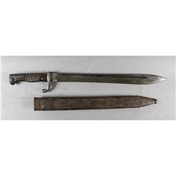 German Model 9805 Butcher Bayonet