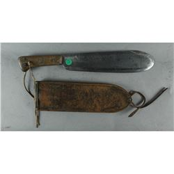 USMC Medical Corpsmen Knife