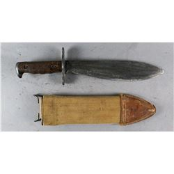 Model 1917 CT Bolo Knife