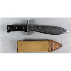 1917 Bolo Survival Knife