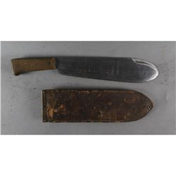USMC Medical Corpsman Knife