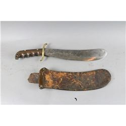 US 1904 Hospital Corps Knife