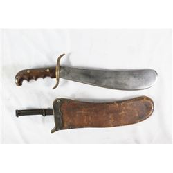 US Hospital Corps Knife