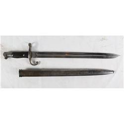 Model 1909 Argentinean Bayonet