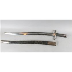 1856 Sword English Made by Weysberg