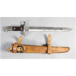 US Model 1894 Krag Bayonet