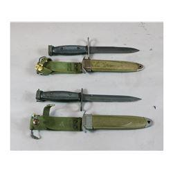US M7 Bayonets (2)