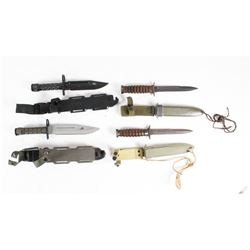 US M3 Fighting Knives (3)