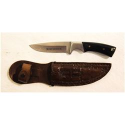 Winchester Fixed Blade Knife