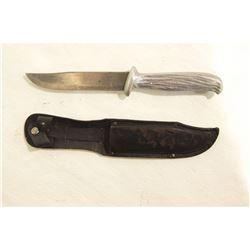 Murphy Combat Knife