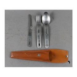 Boy Scout Mess Kit Silverware
