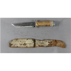 WWII Era Pal 36 Fighting Knife