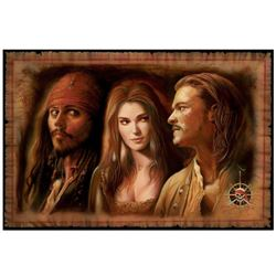 What is a Pirate by Rowe, John