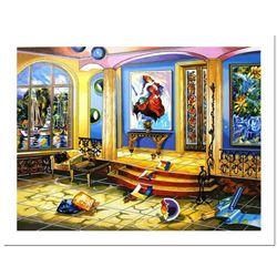 MODERN ROOM by Astahov, Alexander