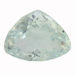 8.63 ctw Triangle Aquamarine Parcel