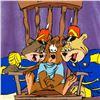 Image 2 : Bear For Punishment by Chuck Jones (1912-2002)