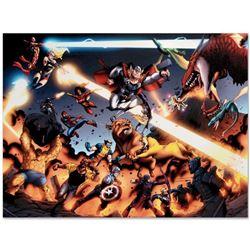 I Am An Avenger #4 by Marvel Comics