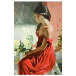 From a Rose by Volegov, Vladimir