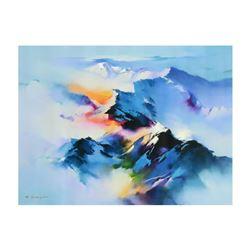 Celestial Vista by Leung, H.