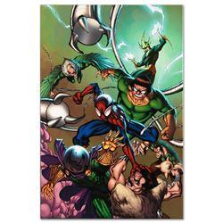 Marvel Adventures: Spider-Man #17 by Marvel Comics