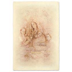 Hadlakat Nerot Shabbat by Horen, Brachi