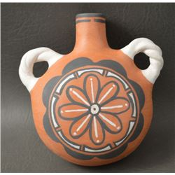 ZUNI INDIAN POTTERY CANTEEN (JASMINE GARCIA)