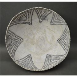 MESA VERDE INDIAN POTTERY BOWL