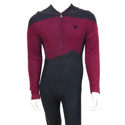 Star Trek: The Next Generation Command Jumpsuit.