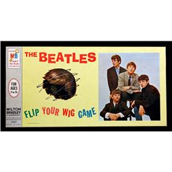 The Beatles Flip Your Wig Game.