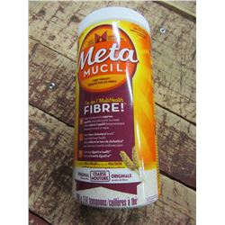 METAMUCIL ORIGINAL (798 G) - PER BOTTLE