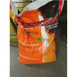 FIRESTORE ICE MELT (20 KG) - PER BAG