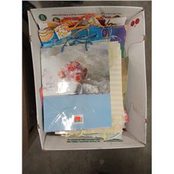 BOX OF ASSORTED GIFT BAGS - PER BOX