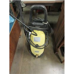 NINGBO PRESSURE WASHER WITH HOSE