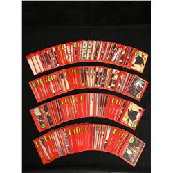 VINTAGE 1977 STAR WARS TRADING CARDS (200 CARDS)