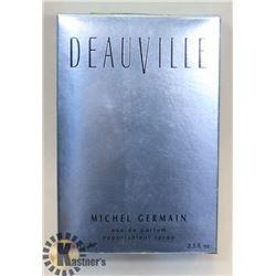 WOMAN'S DEAUVILLE 75 MK SPRAY BY MICHAEL GERMAIN