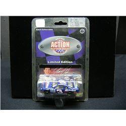 Limited Edition #3 Steve Park toy car